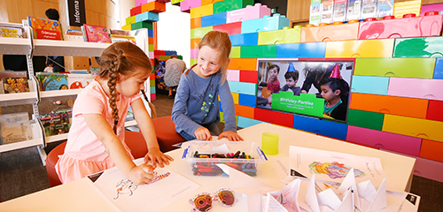 School Holidays Holiday Programmes Events And Activities July