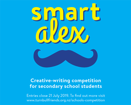 Getting published: Writing competitions for teens
