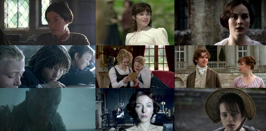 Frocks and bodices: BBC period dramas | Christchurch City