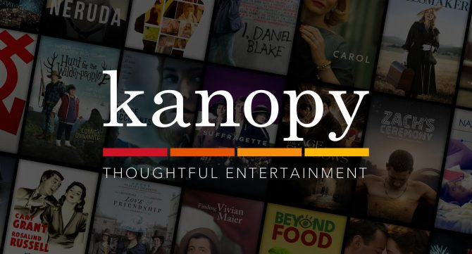 Kanopy is here! | Christchurch City Libraries