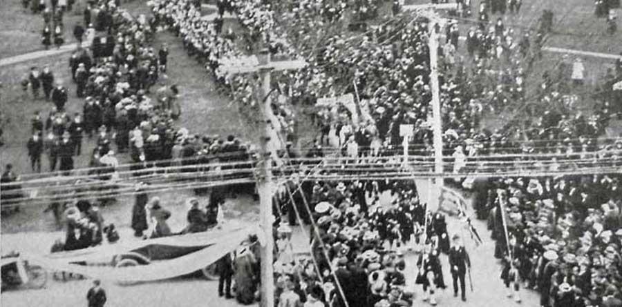 19th july 1919