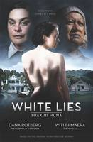 Cover of White Lies