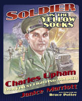 Book Cover of Soldier in the Yellow Socks