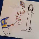 Drawings by Missbeecrafty
