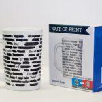 Out of Print Mug