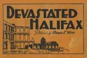 Devastated Halifax