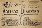 Halifax Disaster