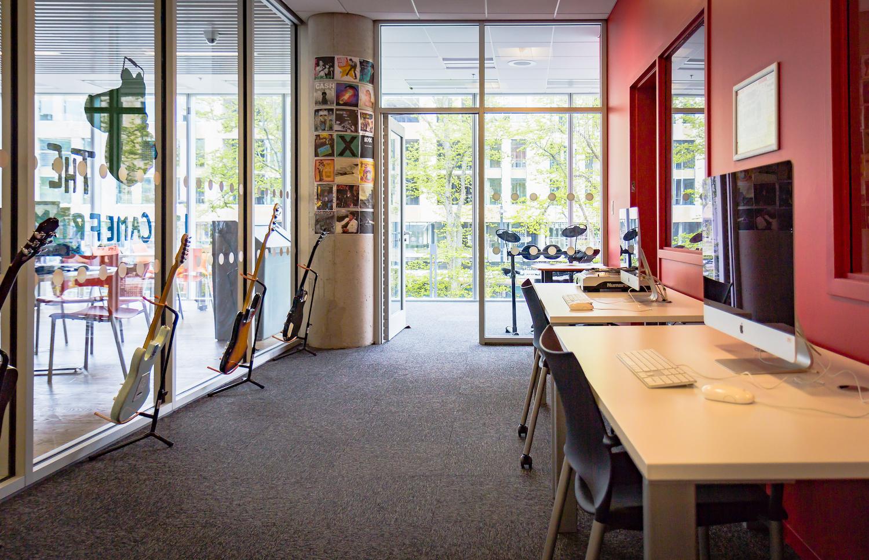 Media Studio | Halifax Public Libraries