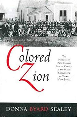 Colored Zion