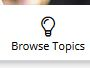 Screenshot of Browse Topics icon
