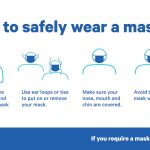 HPL How to wear mask safely_Web image