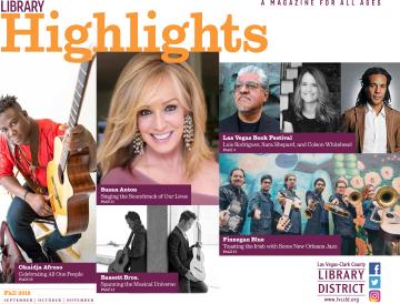 Highlights Fall 2018 (PDF)