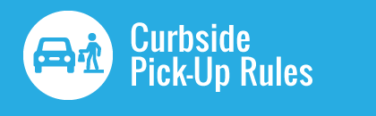 Curbside Service Pick Up
