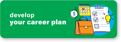 Develop Your Career Plan