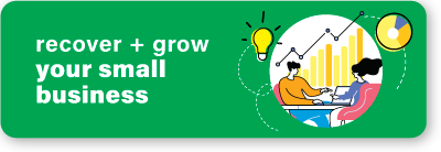 Recover Grow Small Businesses