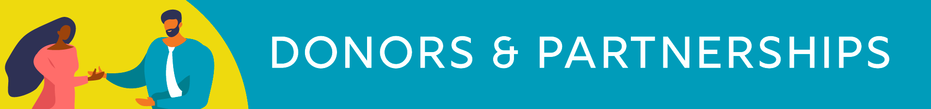 Donors Partners