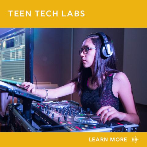 Teen Tech Labs