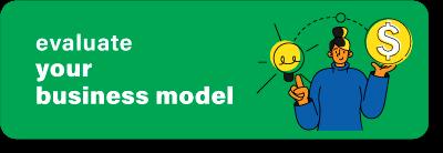 evaluate business model