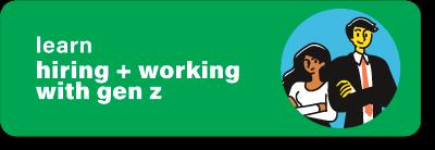 working with gen z