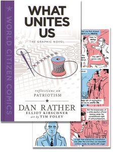 Dan Rather Book Cover