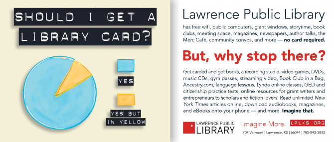 Get a Card | Lawrence Public Library