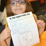 2016 | The Martian | Kids Time Capsule Program