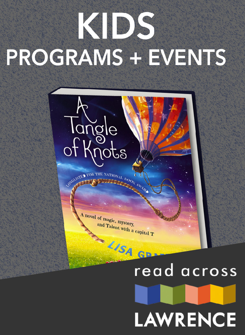 Kids programs and events