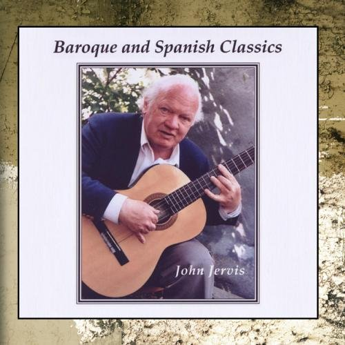 Cover image for Baroque and Spanish classics
