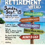 Keep Retirement Weird – 081319 (1)