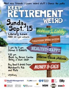 Keep Retirement Weird – 081319 (1)
