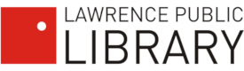 Lawrence Public Library Logo