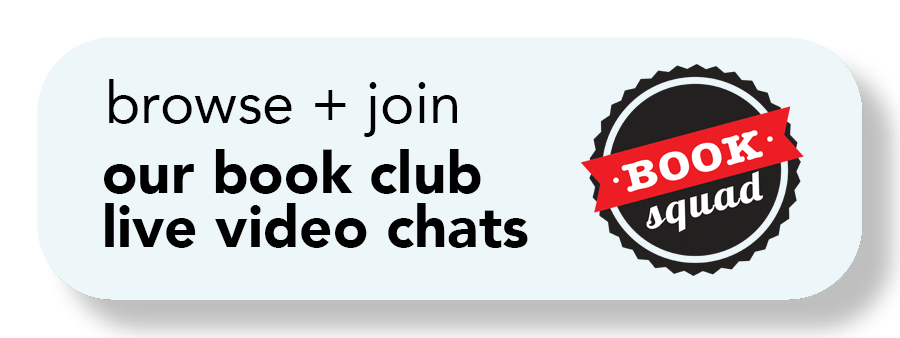 """<p>Button reads, """"browse and join our book club live video chats""""</p>"""