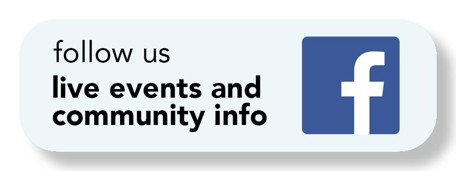 2020 follow us facebook online button