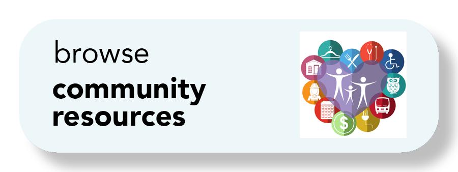 2020 community online button