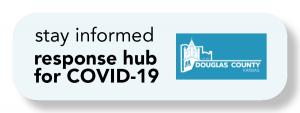 2020 covid 19 response hub button