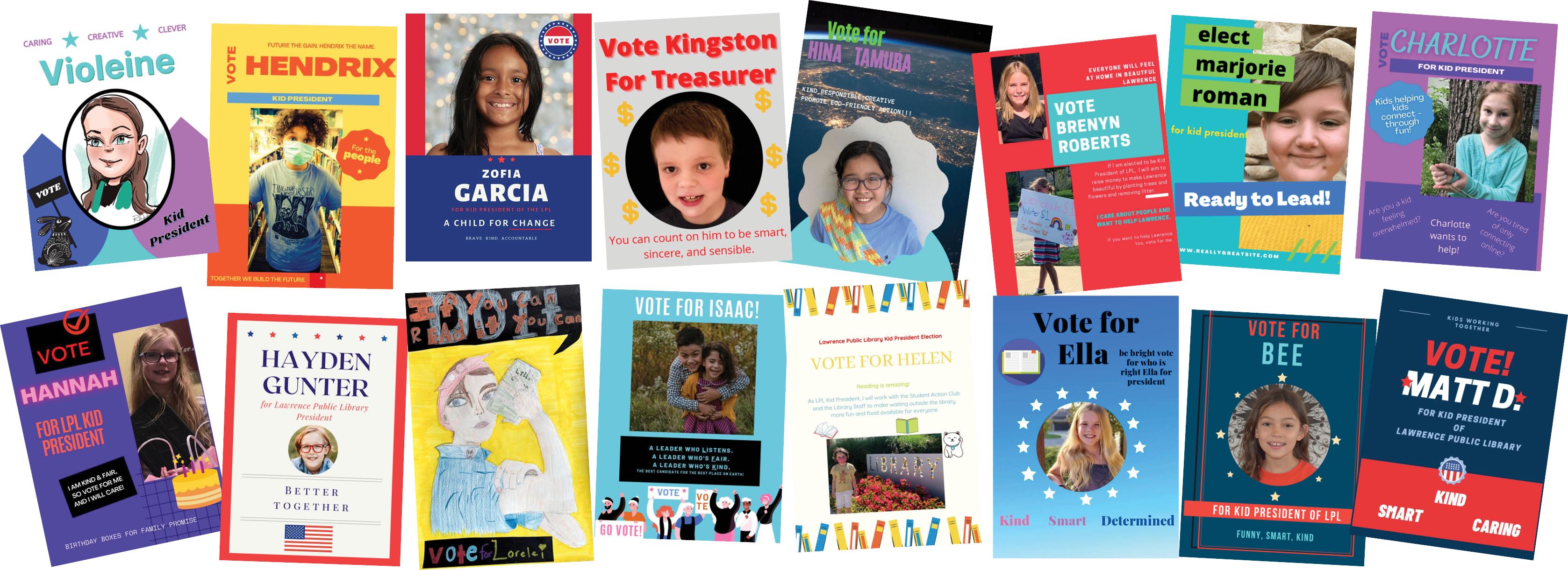 2020 10-21 Kid President Banner