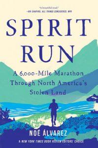 Spirit Run by Noé Álvarez