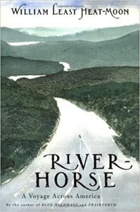 book cover River Horse by Heat Moon