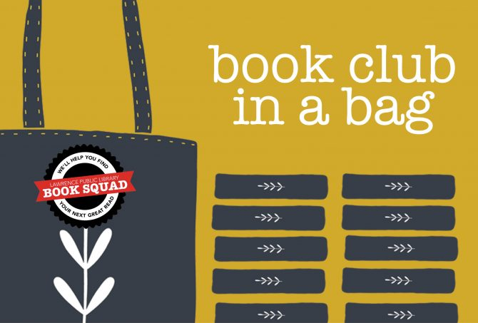 2021 Small web slider book club in a bag