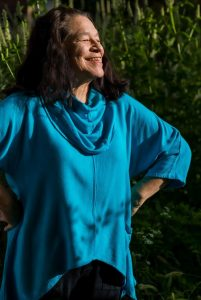 Image is of author Marcie R. Rendon