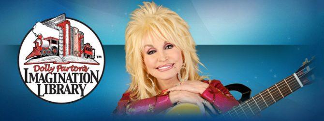 Dolly Parton's Imagination Library | Greene County Public