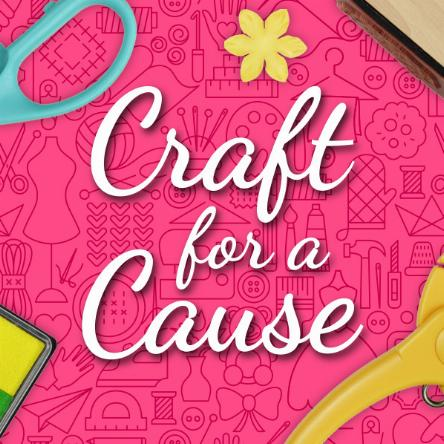 Craft for a Cause
