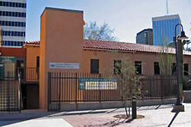Tucson Museum of Art Education Center