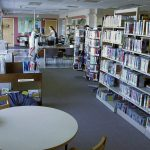 Dewhirst-Catalina Library, 2004