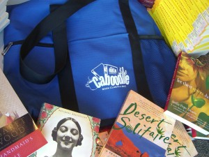 caboodle kit for book clubs