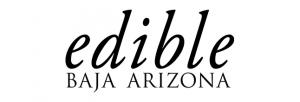 Edible Baja Arizona logo