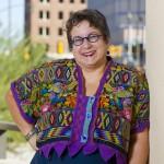 Social Media Librarian, Lisa Waite Bunker