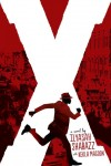X: A Novel, a Publisher's Weekly Best Book for Young Adults