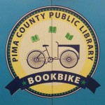 PCPL's Bookbike decal