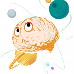 brain universe teen 365 art by adam rex